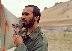 خاطره شهید حسین خرازی