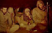 خاطره محمدرضا طاهری از پادگان دوکوهه